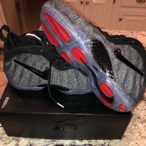 New Nike Air Foamposite Pro — Men's Size 10